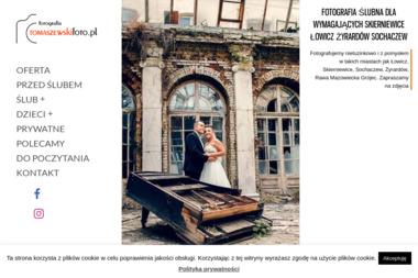 Dariusz Tomaszewski Photography - Wideofilmowanie Lipce Reymontowskie