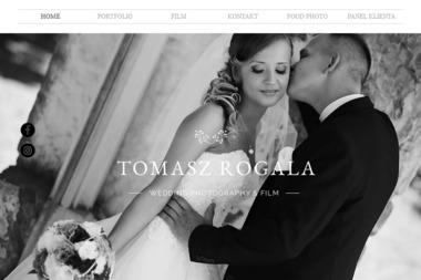 Event Foto Video Tomasz Rogala - Fotografia Ślubna Tomaszów