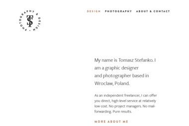 Tomasz Stefanko - Fotografowanie Opole