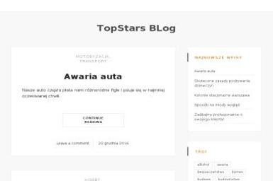 Top-Stars. Dadżety reklamowe - Kosze prezentowe Zielonka