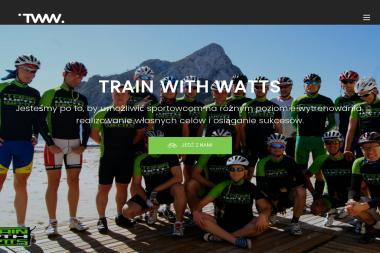 Train With Watts Com Artur Miazga - Nauka Jazdy Staniszów