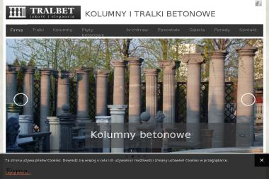 Tralbet Śniegowski Wiesław - Materiały Budowlane Ropczyce