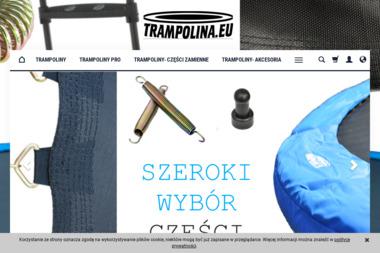 Trampolina.eu Wojciech Zajkowski - Trener Indywidualny Łomianki