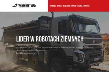 Transkobet Sp. z o.o. - Skład budowlany Łuszczów Pierwszy