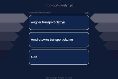 Usługi Transportowe Nira - Przeprowadzki Olsztyn