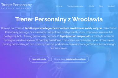 Katarzyna Lempert Trener Personalny. Ćwiczenia dla kobiet w ciąży - Trener biegania Smolec