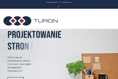 Turon Michał Paluszkiewicz - Agencja marketingowa Sąsieczno