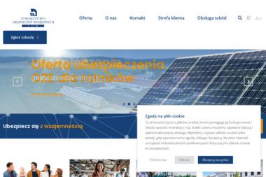 Towarzystwo Ubezpieczeń Wzajemnych TUW Filia Stalowa Wola - Ubezpieczenie firmy Stalowa Wola