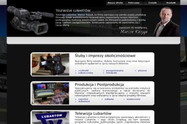 Telewizja Lubartów - Kamerzysta Lubartów