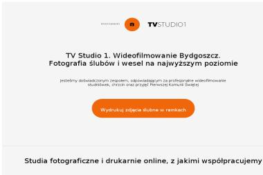 Tv Studio 1 Wojtas Janina - Kamerzysta Bydgoszcz