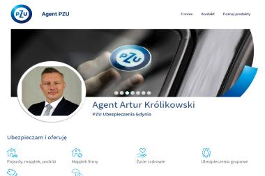 Pośrednictwo Ubezpieczeniowe Artur Królikowski - Ubezpieczenia na życie Gdynia