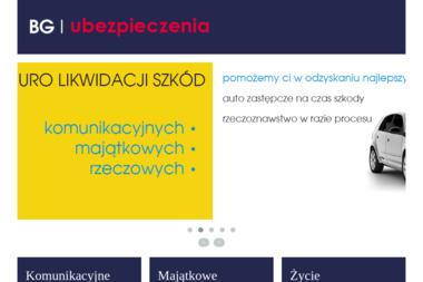 Mobilna Agencja Ubezpieczeń Delict Dariusz Łukaszewicz - Broker Ubezpieczeniowy Kętrzyn