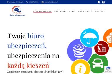 Biuro Ubezpieczeń Klich - Ubezpieczenie firmy Wałbrzych