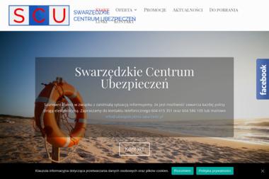 Swarzędzkie Centrum Ubezpieczeń Ewa Włodarczyk - Ubezpieczenia OC Swarzędz