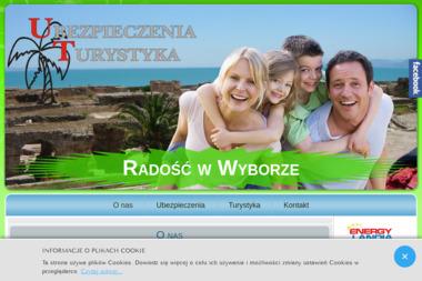Ubezpieczenia Turystyka Weronika Pawlas - Ubezpieczenia na życie Ruda Śląska