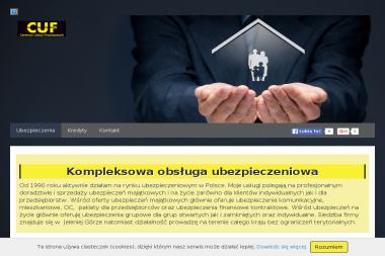 J G Firma Usługowo Handlowa Jerzy Gliszczyński - Ubezpieczenia na życie Jelenia Góra