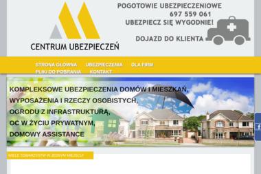 M Centrum Ubezpieczeń - Ubezpieczenia grupowe Kępno