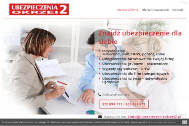 Ubezpieczenia Okrzei 2 - Polisy AC Kielce