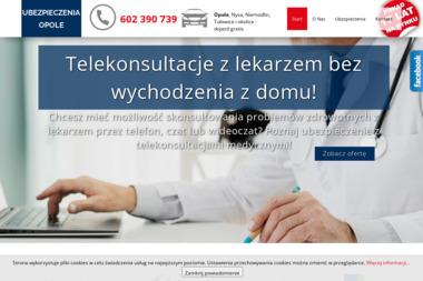 Agencja Ubezpieczeniowa Agnieszka Szpryngel - Ubezpieczenie samochodu Tułowice