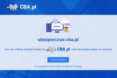 Doradztwo Ubezpieczeniowo-Finansowe Toru艅ski Dariusz - Ubezpieczenia OC Cz臋stochowa