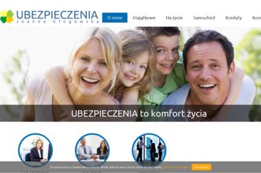 Wojmar Joanna Głogowska - Prywatne Ubezpieczenia Zdrowotne Stare Faszczyce