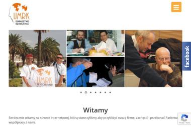 UMRK-Use (Your) Mind Rafał Komór - Szkolenia sprzedażowe Toruń