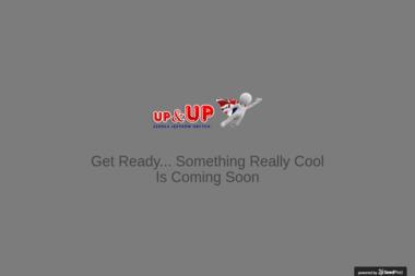 UP & UP - Nauczyciele angielskiego Ostróda