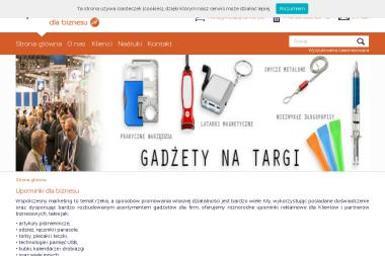 Upominkarnia Dla Biznesu - Kosze prezentowe Straszyn