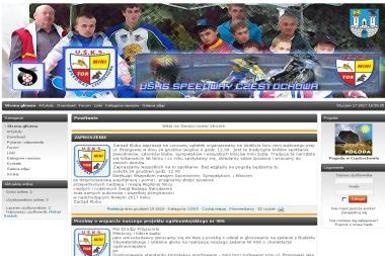 Uczniowski Środowiskowy Klub Sportowy Speedway - Szkoła jazdy Częstochowa