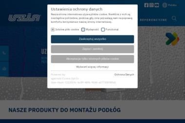 Uzin Polska. Sp. z o.o. - Skład Budowlany Legnica