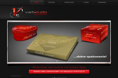 Vart Studio Wojciech Ignatowicz - Firma Marketingowa Pruszków