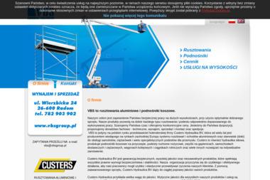 VBS Aneta Kibler - Instalacje Solarne Radom