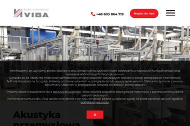 Biuro Inżynierskie Viba Andrzej Leśniak - Architekt Leżajsk