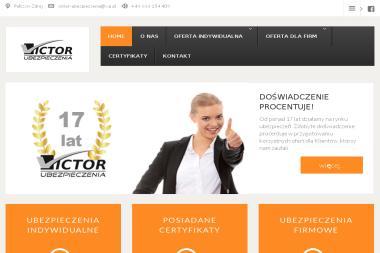 Victor Biuro Usług Ubezpieczeniowych Tomasz Tomaszewski - Ubezpieczenie samochodu Połczyn-Zdrój