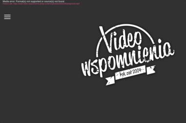 Video-Wspomnienia. Kamerzysta na wesele, filmowanie ślubów - Wideofilmowanie Gdynia