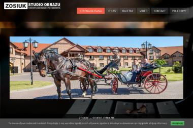 E&L Studio Obrazu - Kamerzysta Słupsk