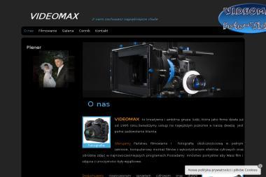Videomax - Fotograf Kiełczewice Dolne