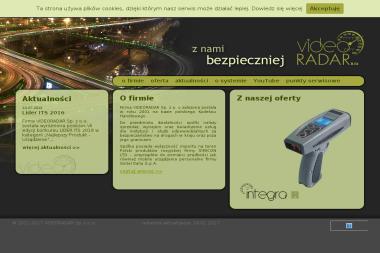 Videoradar Sp. z o.o. - Fotograf Puszczykowo