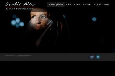 Alex Studio Foto-Video - Fotograf Kościelec