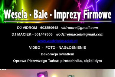 Vidrom - Kamerzysta Biała Podlaska