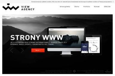 View Agencja Kreatywna - Strona Internetowa Lidzbark Warmiński