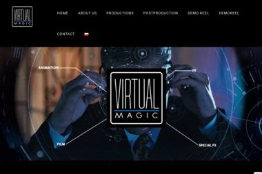 Virtual Magic Sp. z o.o. - Kamerzysta Bielany Wrocławskie