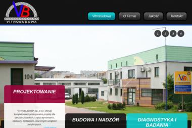 PW Vitrobudowa Sp. z o.o. Hurtownia Materiałów Budowlanych - Sklep Budowlany Tomaszów Mazowiecki
