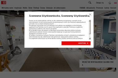 Skład budowalny VOX - Skład Budowlany Krosno Odrzańskie