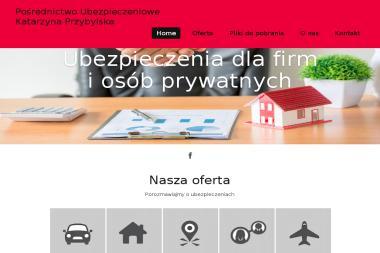 Ergo Hestia - Ubezpieczenie samochodu Wągrowiec