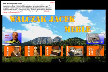 Walczak Jacek - Meble na wymiar Zakopane