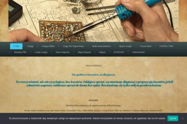 Wald-Service - Serwis RTV Tczew