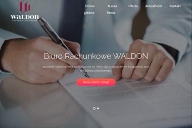 Biuro Rachunkowe S.C. Ewa Waldon Doradca Podatkowy Krzysztof Waldon Doradca Podatkowy - Biuro rachunkowe Żory