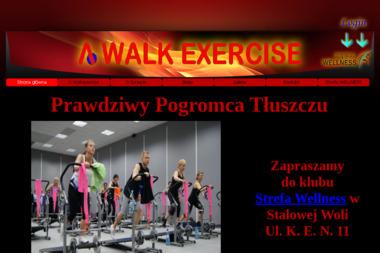 Strefa Wellness - Trener personalny Stalowa Wola