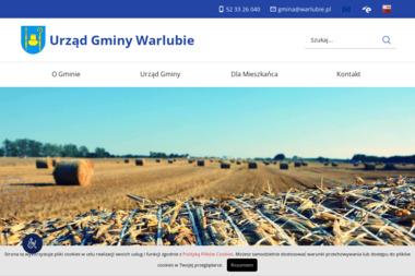 Gminny Ośrodek Pomocy Społecznej - Pomoc Domowa Warlubie
